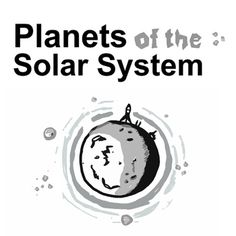 PLANETS and NAMES worksheet ( SOLAR SYSTEM )