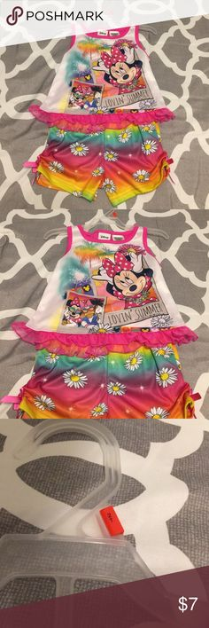 Disney lovin summer 2T 2 piece girls sleepwear NEW BRAND NEW STILL WITH TAGS SIZE 2T  Please read : We will do are very best to accurately describe each item our feedback is important to us we aim for good feedback and we want you to be very pleased with your purchase  Shipping:  • we do not ship out of the United States  • No Refunds all sales final • Payment must be made within 3 days  If you have any questions or concerns please do not hesitate to ask!  Thanks so much for looking! Pajamas…