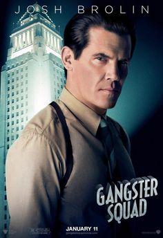 反黑暴隊 (Gangster Squad) 09
