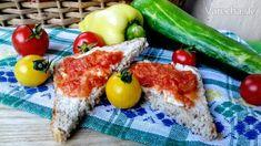 Sterilizovaná zeleninová zmes na všestranné využitie (fotorecept) - Recept Zucchini, Ale, Chili, Vegetables, Food, Chile, Ale Beer, Essen, Vegetable Recipes
