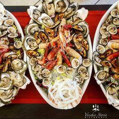 Abbiamo stilato un elenco provvisorio dei migliori ristoranti a Taranto fidandoci solo delle recensioni degli utenti di Tripadvisor Scopri di più: http://www.madeintaranto.org/migliori-ristoranti-taranto/  #Taranto #Puglia #Madeintaranto