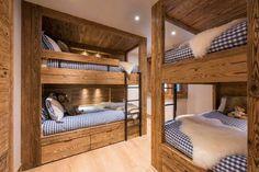 Chalet Chic, Ski Chalet Decor, Chalet Interior, Chalet Style, Chalet Design, Cabin Design, Verbier Chalet, Alpine Chalet, Swiss Chalet