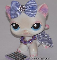 Littlest pet shop clothes accessories Custom Skirt Outfit LPS PET NOT INCLUDED