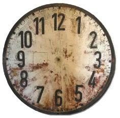 Clock face printable - Free Images of Clock faces – Clock face printable Clock Face Printable, Printable Paper, Printable Vintage, Christmas Clock, Diy Clock, Clock Ideas, Clock Art, Vintage Labels, Vintage Ephemera