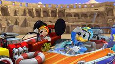 Da Mamma a Mamma.: Nuovo Cartone Disney: Topolino e gli amici del ral...