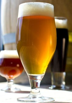 "Harold Gulbransen of QUAFF homebrew club in San Diego, Calif., and Pat McIlhenny Alpine Beer Co., Alpine, Calif., set out to brew a very quaffable IPA for the 2009 National Homebrewers Conference commemorative beer. This IPA recipe can also be found in the May/June 2009 Zymurgy issue.  ""Sippin' on the Dock of the Bay IPA,"" brewed by McIlhenny and Gulbransen was inspired by the success of California pro brewers in the Great American Beer Festival and World Beer Cup in the American IPA and…"