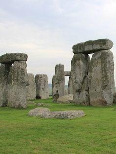 Travel Inspiration | Stonehenge.