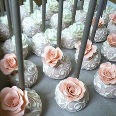 Cake Pops by Sweet Indulgence