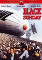 Black Sunday (2003), Robert Shaw, Bruce Dern, and Marthe Keller