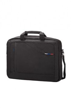 e78cd16545 American Tourister чанта AT Business III за 17 инчов лаптоп 17 Inch Laptop,  Laptop Briefcase