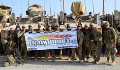 A Main Hobbies Gives Back: Helping Out in Afghanistan!