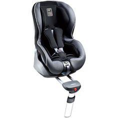 KIWY SPF1 SA-ATS (ISOFIX) Kiwy SPF1 SA-ATS es una silla de gama alta que destaca por su cuidado diseño y ergonomía. Se puede instalar mediante Isofix y cinturón de seguridad.  La silla SPF1 incorpora una tecnología de pistón pneumático para mejorar la seguridad en caso de accidente.