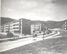 Urbanizacion Francisco de Miranda, Casalta, Catia.