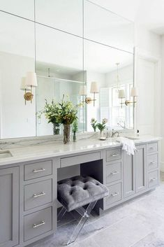 The best modern bathroom ideas. Create your perfect bathroom whatever your style, budget and room size. The best modern bathroom ideas. Create your perfect bathroom whatever your style, budget and room size. Bathroom Red, Large Bathrooms, Bathroom Ideas, Master Bathrooms, Bathroom Vanities, Bathroom Cabinets, Bathroom Hacks, Bathroom Small, Remodel Bathroom
