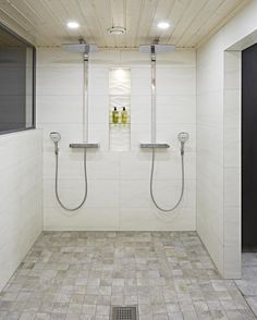 Alcove, Bathtub, Interiors, Interior Design, Bathroom Ideas, Instagram Posts, House, Room, Standing Bath