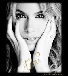 Martina Stoessel Offical Site
