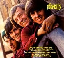 Hey Hey, We're the Monkees!  Their music makes me happy and brings back so many memories.