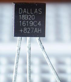digitaler Temperatursensor DS18B20