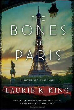 Paris, France: September 1929. For Harris Stuyvesant, the assignment is a private investigator's dream—he's getting paid to troll the cafés and bars of Montparnasse, looking for a pretty young woman. The missing person in question is Philippa Crosby, a twenty-two year old from Boston who has been living in Paris, modeling and acting. Her family became alarmed when she stopped all communications, and Stuyvesant agreed to track her down.