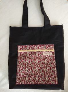 Doña Sol - Artesanía textil: Bolsas por encargo