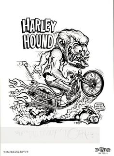 rat rod coloring pages rat fink Pinterest Rats Cars and