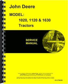 click on the above picture and download john deere 1023e 1025r 1026r rh pinterest com John Deere Online Service Manual john deere 2010 parts manual