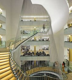 National- und Universitätsbibliothek, ANMA, Straßburg, 2014
