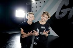 Bilderesultat for marcus og martinus I Go Crazy, Love U Forever, Popular People, I Got You, Cute Photos, Loving U, Handsome Boys, Guinness, Youtubers