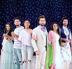 Today is the last 1 hr episode of ishqbaaz Cute Love Couple, Girl Couple, Best Couple, Anika Ishqbaaz, Cute Birthday Outfits, Nakul Mehta, Cute Celebrity Couples, Tashan E Ishq, Surbhi Chandna