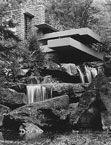 Frank Lloyd Wright  Fallingwater for Edgar J. Kaufmann  Bear Run, Pennsylvania, 1935
