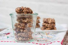 Chia Oatmeal Breakfast Cookies | 31 Healthy And Delicious Ways To Cook With Chia Seeds