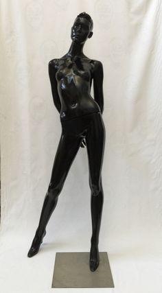 Rootstein Female Mannequin - Ariane #3 – Mannequin Madness