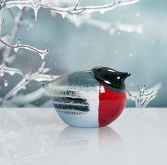 Hadeland Glass Nordic Christmas, Christmas Holidays, Merry Christmas, Christmas Decorations, Ceramic Artists, Glass Design, Retail Therapy, Bird Art, Cobalt