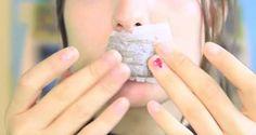 Voilà ce qui arrive si vous vous frottez un sachet de thé sur vos lèvres. : Le Résultat est Spectaculaire!