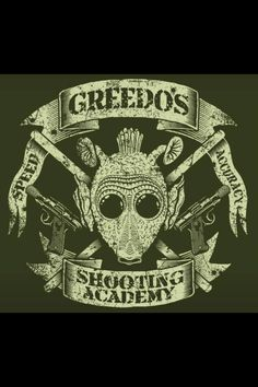 Greedo   Artist and Publication unknown please send credits info to Optimystique1