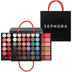 SEPHORA COLLECTION - Medium Shopping Bag Makeup Palette