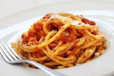 """A ogni pasta il suo condimento: dieci piatti """"cult"""" - Repubblica.it"""