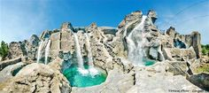 Canyoning Park Argelès sur Mer