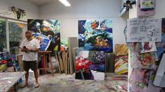 Atelier  Bernard Cadène 9 Rue du Pré Vicinal - 31270 Cugnaux