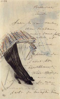 CED   L'Art en Question 2 : Dans la Serre de Manet - De la femme à la peinture moderne (9 min)