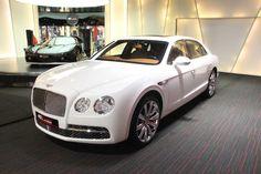 2014 Bentley Continental Flying Spur, Dubai, United Arab Emirates - JamesEdition