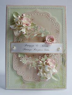 Riddersholm Design: Pastel--Simple and beautiful.