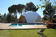 + Qi, The Energy House. Escapada rural. Ruralka. Banyoles de Mariola. Alicante. Lugares con encanto. Hotel con encanto. Escapadas. www.caucharmant.com