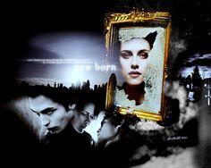 new born twilight movie wallpapers 1280x1024 #Twilight