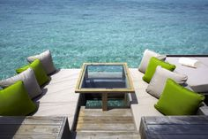 Six Senses Resort Laamu, Paradise In Maldives 05