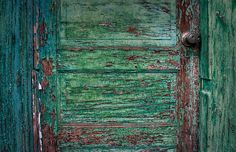 Weathered Green