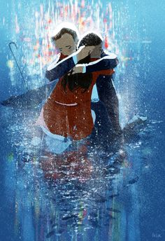 Why is pleasure is so close to pain? by PascalCampion