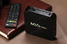MXQ Pro IPTV 1 Year 700 Plus Channels NeoTV TV Box Android Mini PC Sale - Banggood.com