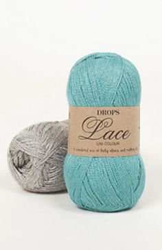 Ravelry: Garnstudio DROPS Lace