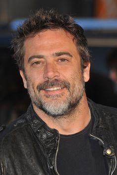 jeffrey dean morgan - Google Search                                                                                                                                                                                 More
